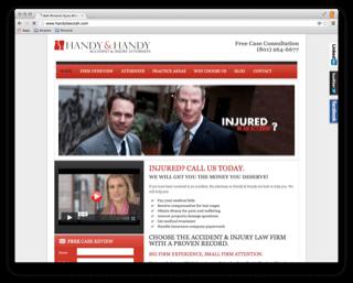 Handy & Handy Attorneys at Law