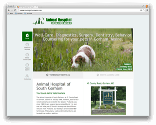 Animal Hospital of South Gorham